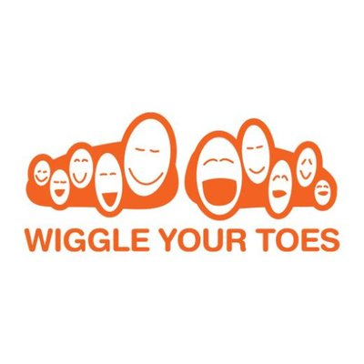 Wiggle Your Toes Foundation